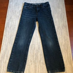 Boys Crazy 8 Straight fit jeans